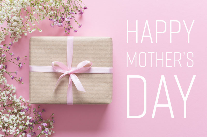 Mother's Day Celebration Ideas to Help You Show Your Mom How Much She's Appreciated