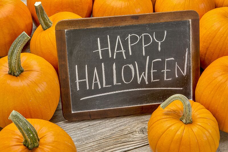 3 Easy Halloween Safety Tips for Your Home