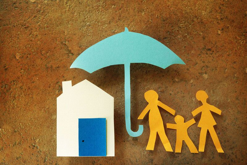 Factors that Affect Your Home Insurance Premium