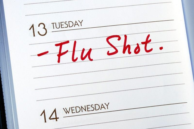 Learn What Your Health Insurance Covers This Flu Season