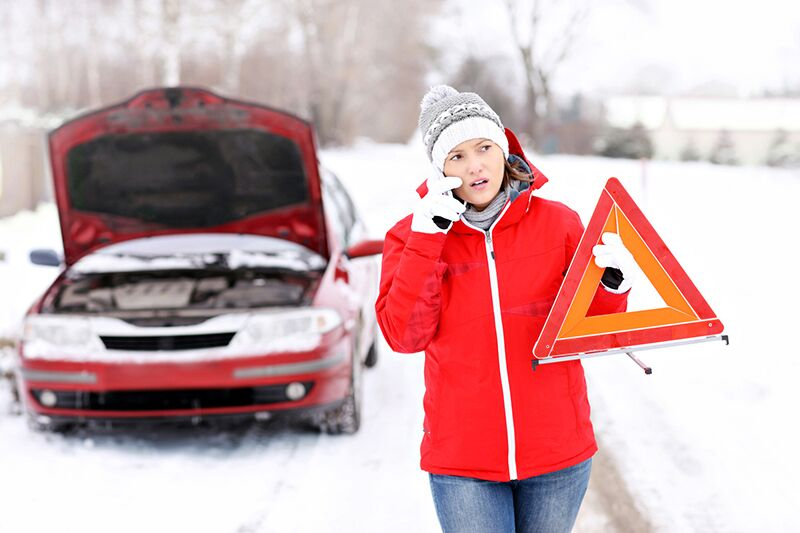 Essential Items for Your Winter Car Kit