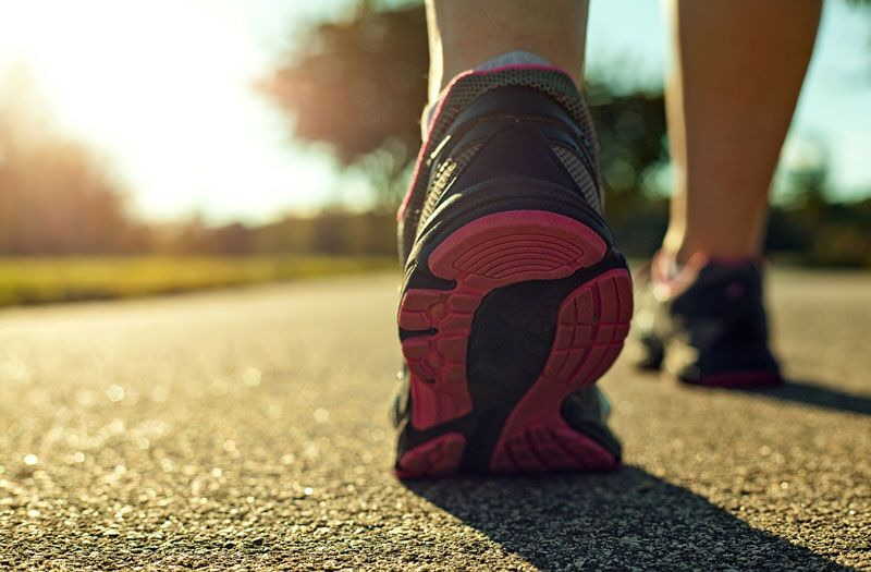 Tips for Getting More Steps Every Day