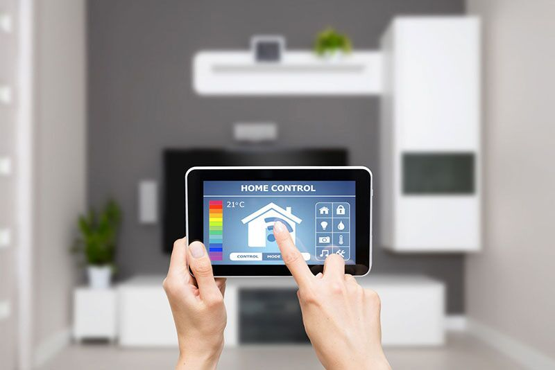 Smart Home Technology to Secure Your Home