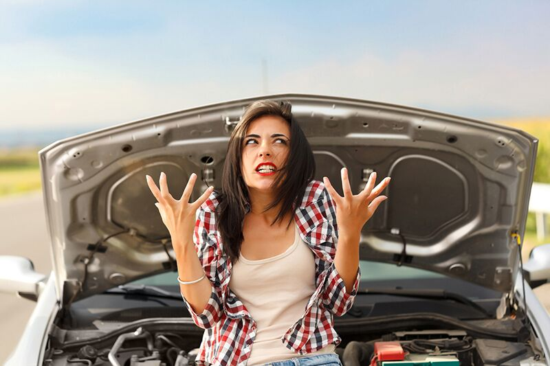 Suggestions to Stop Your Car from Overheating