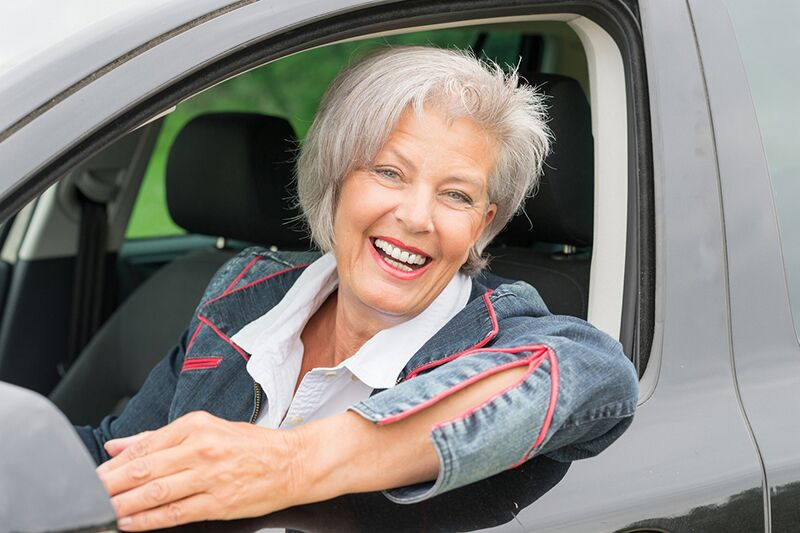Seniors, Watch Out for These Signs that It's Time to Stop Driving