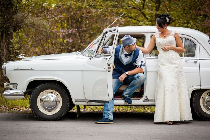 What Newlyweds Should Know About Combining Their Auto Insurance