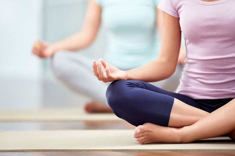 Learn About Some of the Health Benefits Associated with Yoga