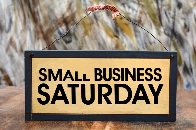 Prepping Your Business for Small Business Saturday
