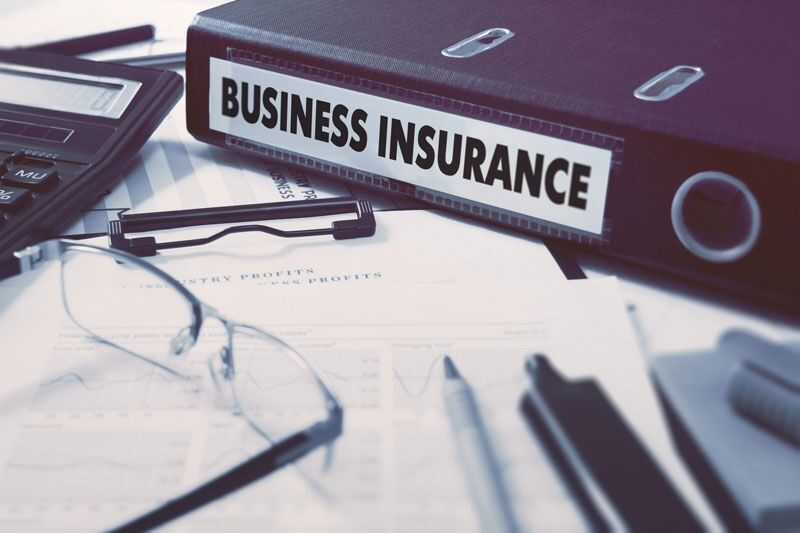 business insurance binder