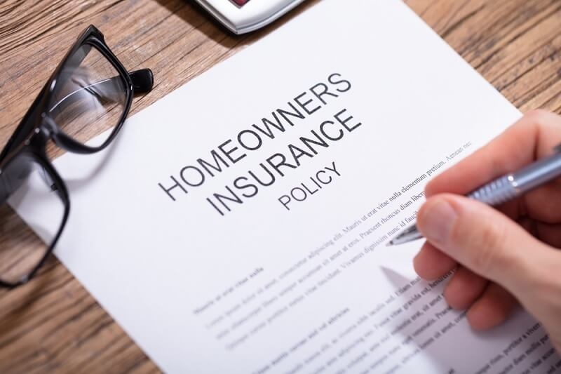 high risk homeowners insurance