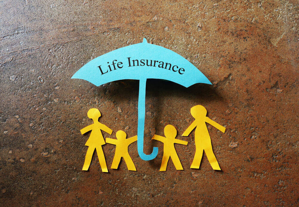 increase your life insurance